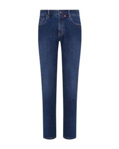 Jeans denim 5 tasche stretch light blue_0