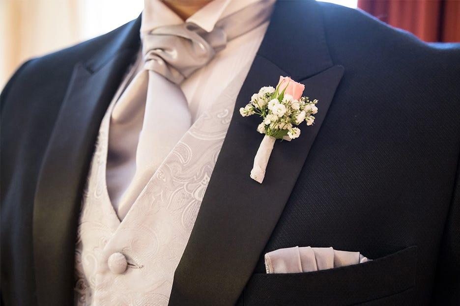 Camicia da Sposo, quali sono gli errori da non commettere