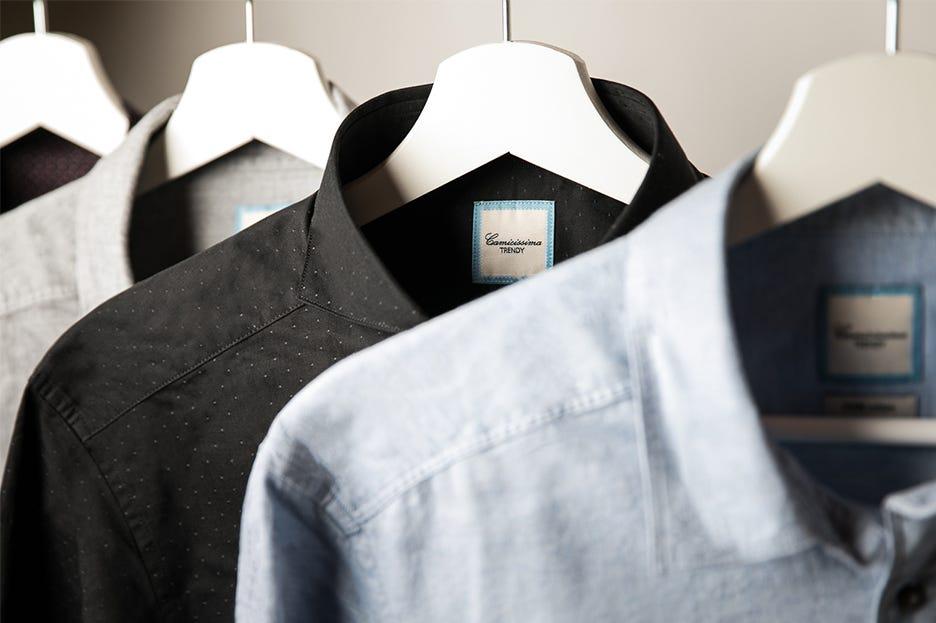 Maniche Corte o Maniche Lunghe, come indossare una camicia