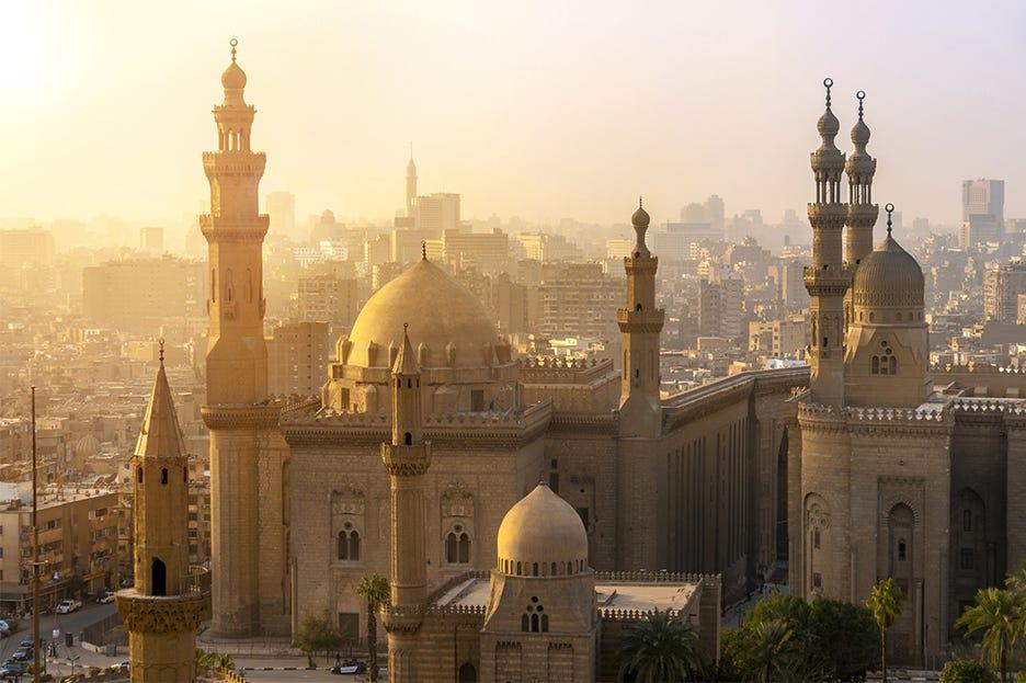 Le meraviglie del Medio-Oriente, le perle del Golfo Persico