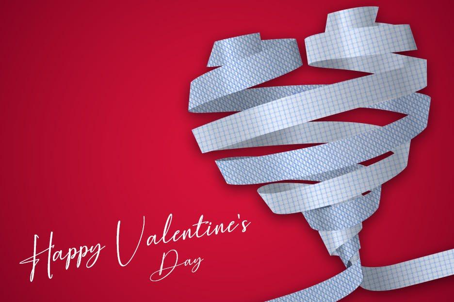 Regalo di San Valentino per il tuo Lui: idee per uno shopping azzeccato.