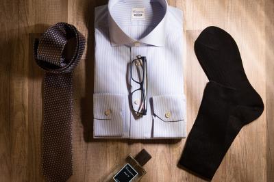 Cravatta, l'accessorio giusto per dare un tocco di classe al tuo outfit