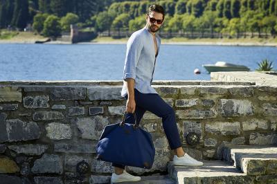 Viaggio leggero, il borsone è l'accessorio giusto per i tuoi viaggi