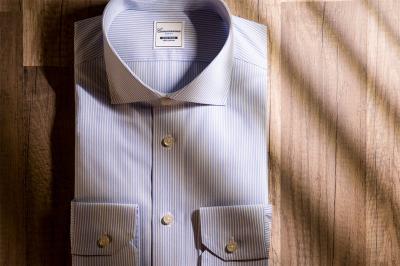 Non Iron, la camicia perfetta in ogni stagione, anche per l'estate
