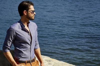 Camicie Trendy, per l'uomo che vuole essere sempre alla moda