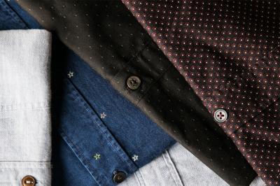 Semplice o Sgargiante, la camicia che indossi riflette la tua personalità